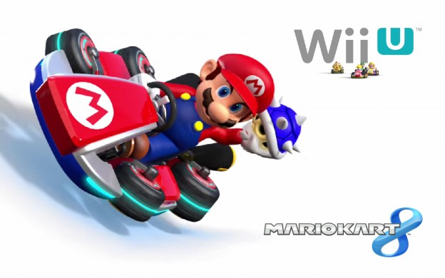 test review zu mario kart 8 wii u geniestreich oder wahnsinn beides. Black Bedroom Furniture Sets. Home Design Ideas